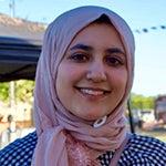 Farah Eltohamy