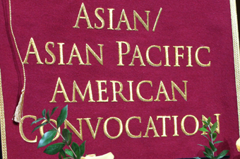 Asian/Asian Pacific American Convocation