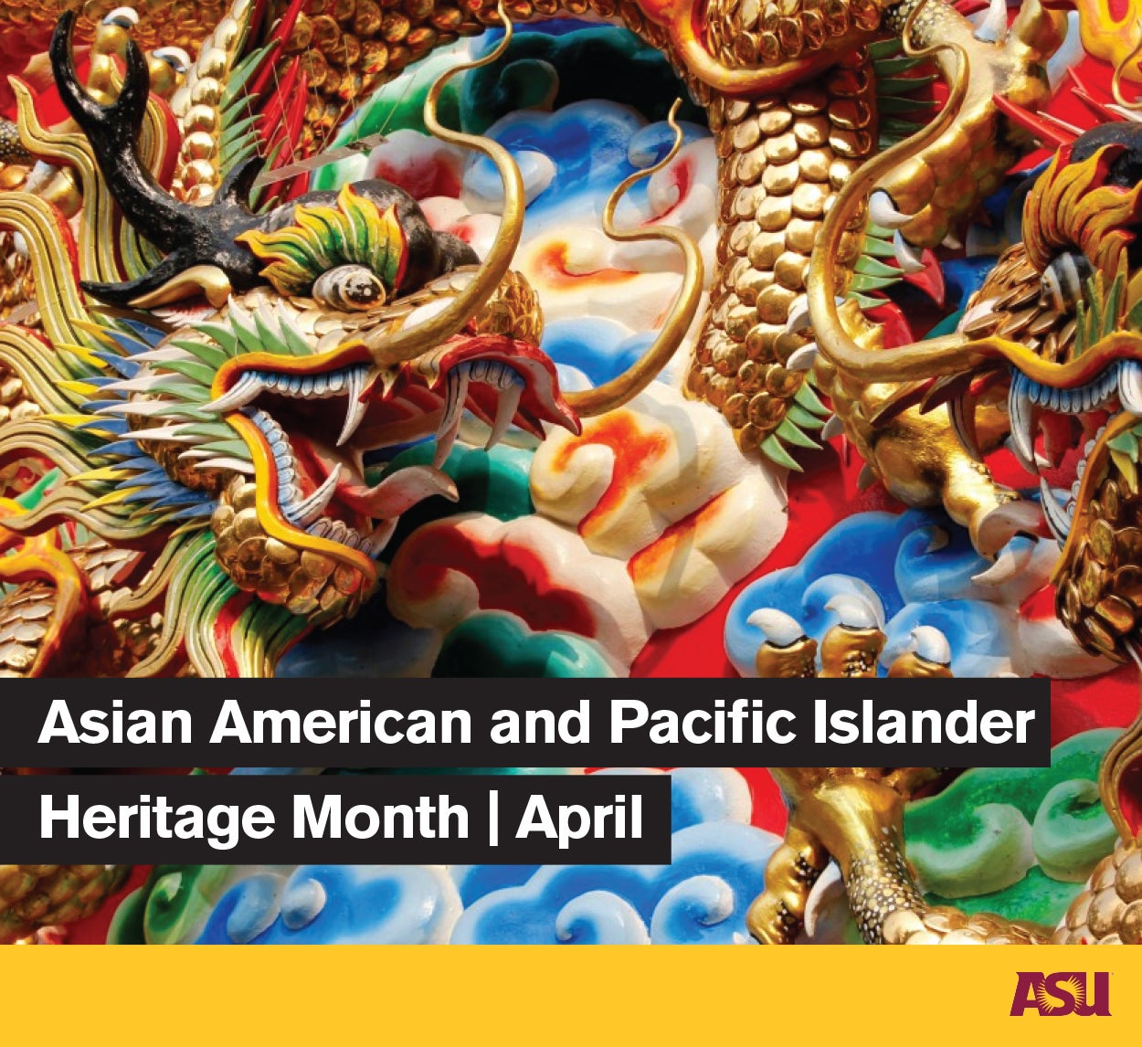 Asian Pacific American Month