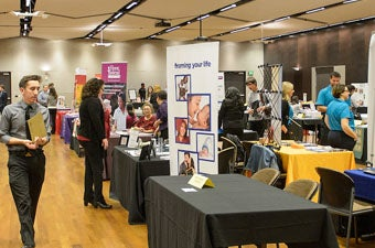 Career Interest Area: Arts, Entertainment and Communications ...