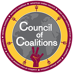council of coalition icon