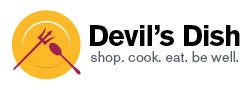 Devils dish logo