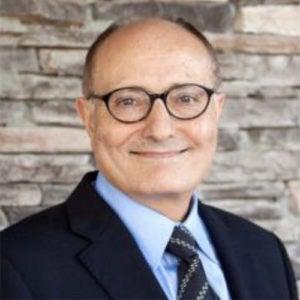 Professional headshot of Dr. Mansour Javidan