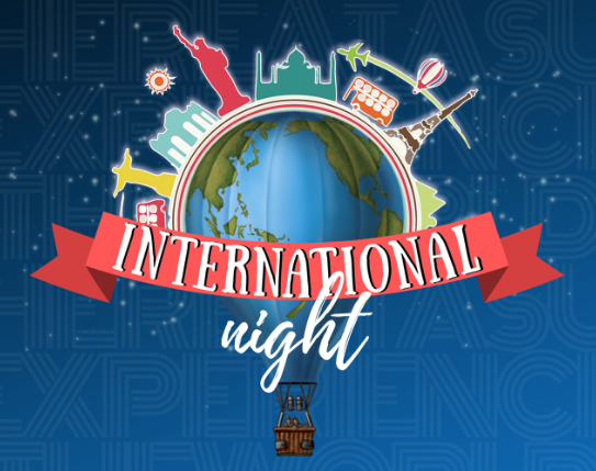 Image result for international night""