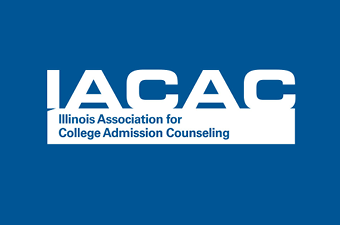 Illinois Association for College Admission Counseling Logo