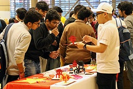 International Student Organizations