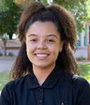 Kaetia Johnson Treasurer