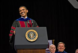 President Barack Obama Scholars Program