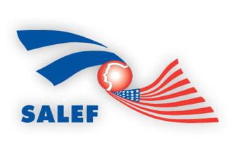 Salvadoran American Leadership and Education Fund logo