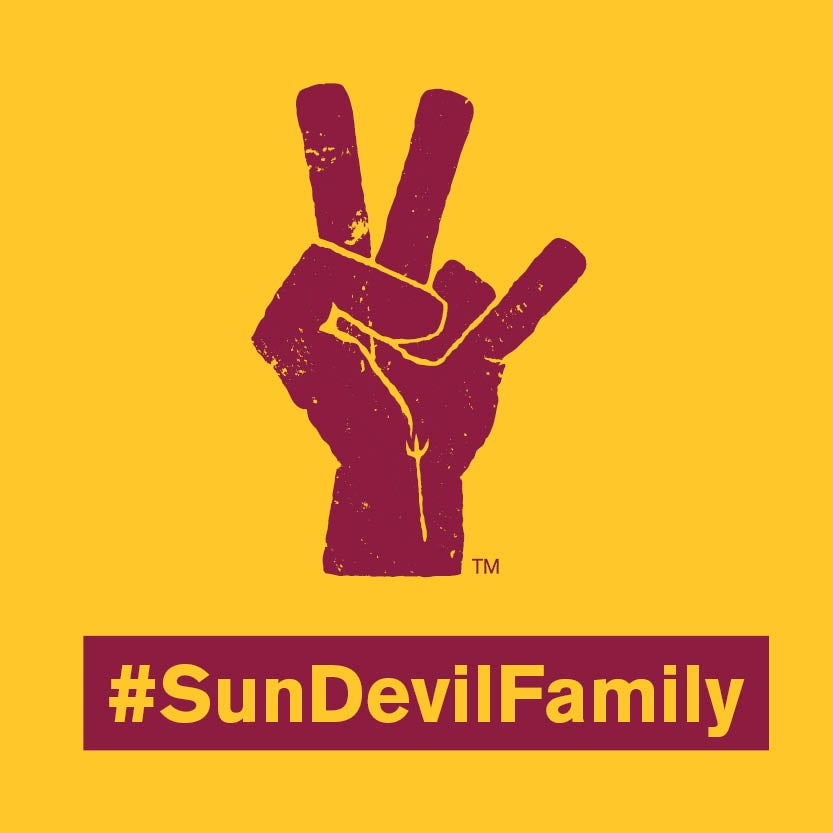 Asu Financial Aid >> ASU Welcome Social Media Covers | Arizona State University