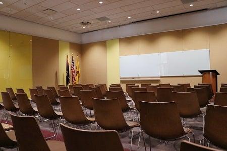 San Carlos Conference room POST 135