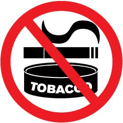 ASU Tobacco-free Initiative | Educational Outreach and Student ... Nursing Symbol Design
