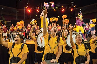 Explore ASU Welcome Events