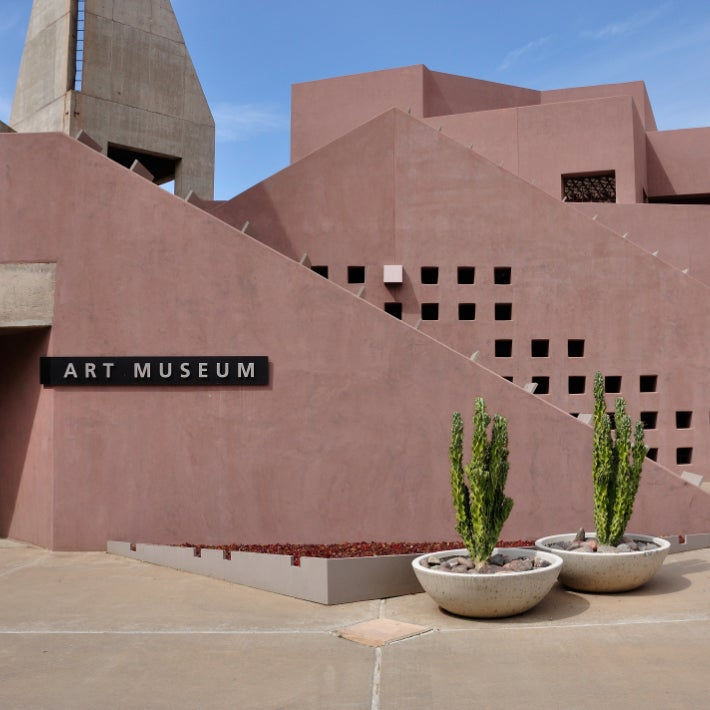 ASU Art Mueseum: #VirtualVisits