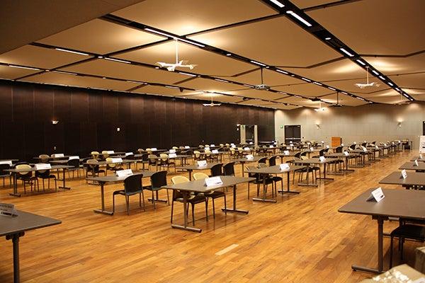 Cavc Student Room