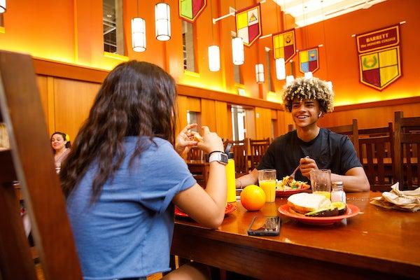 ASU Dining