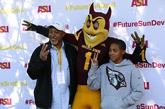 Future Sun Devil Family Day
