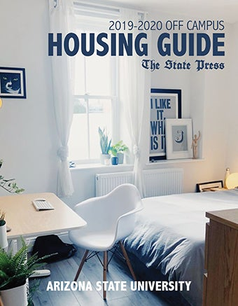 Off Campus Housing Guide 2018-19