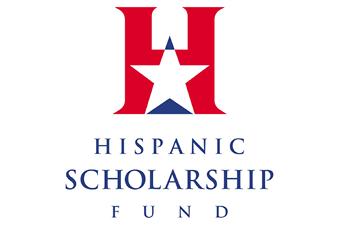 Hispanic Scholarship Fund logo