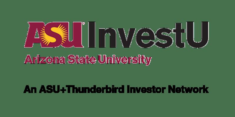 ASU InvestU unit logo