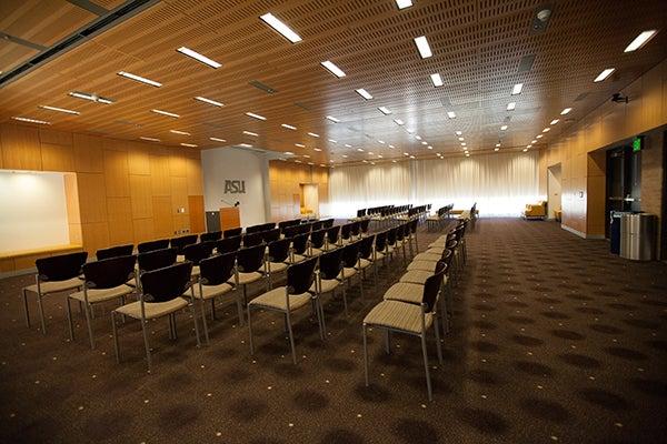 Meeting Rooms Arizona State University