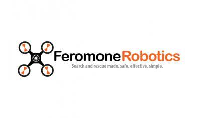 FeromoneRobotics logo