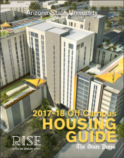 Off Campus Housing Guide 2017-18