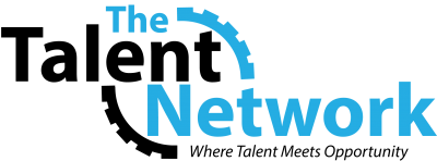The Talent Network logo
