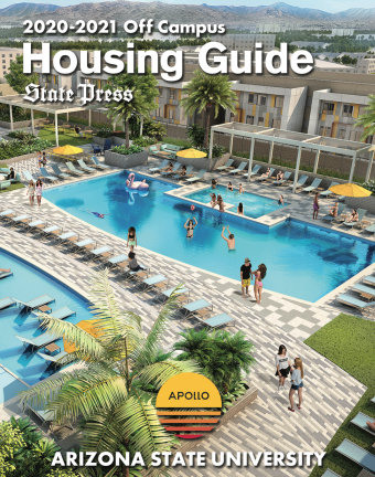 Off Campus Housing Guide 2020-21