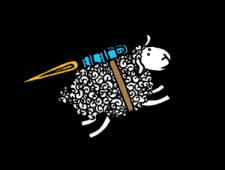 Rocket Sheep